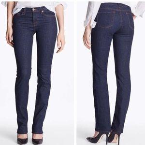 J Brand Cigarette leg straight leg jeans size 29